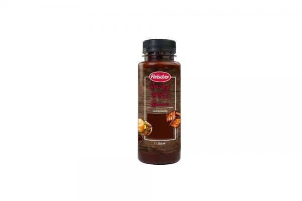 Fleischer Smoky BBQ Sauce
