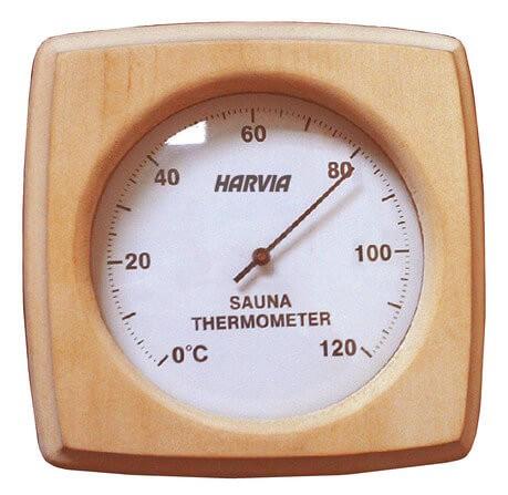 Harvia Thermometer für Sauna