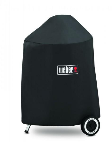 Weber Abdeckhaube Premium für Holzkohlegrills Ø 47 cm - Nr. 7141