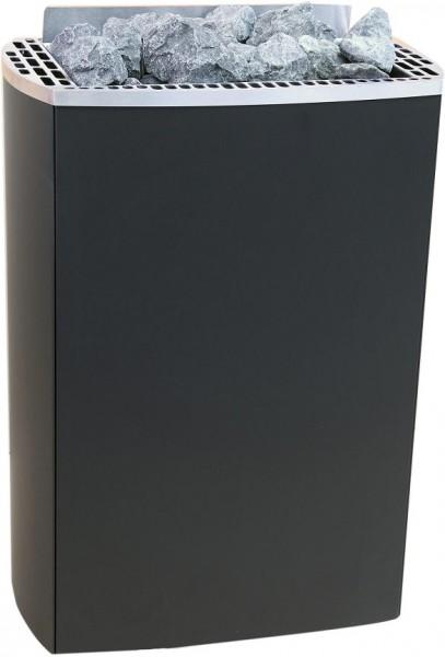 Monuments Bundle Saunaofen Iron I 7,5 kW mit Steuerung Econ D1