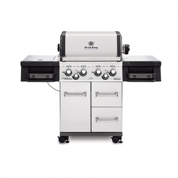 Broil King Gasgrill Imperial 490 PRO