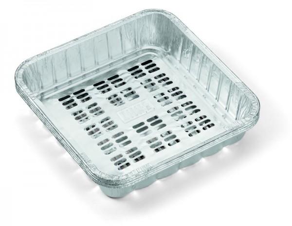 Weber Grillpfannen für Gemüse aus Aluminium - Nr. 6314