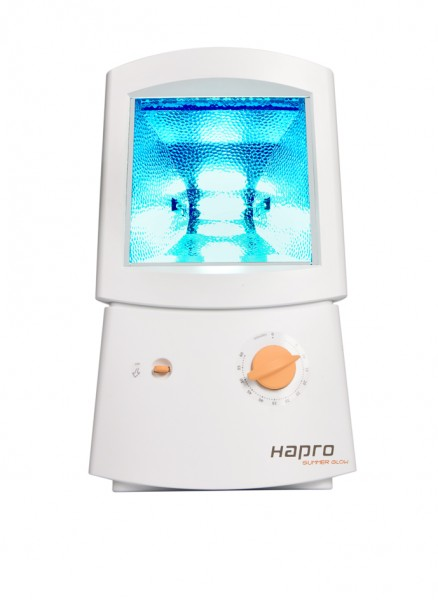 Hapro Gesichtsbräuner Summer Glow HB 404
