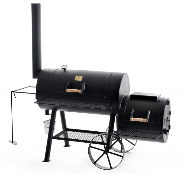 Joe's Barbeque Smoker | 20'' Texas Classic | Smoker