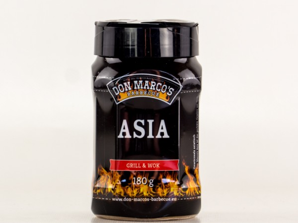 Don Marco`s Asia Spice Blend 180gr