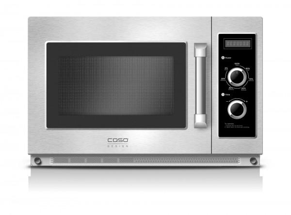 CASO Design-Mikrowelle, C1800M