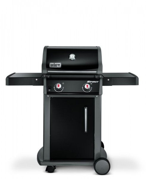 Weber Gasgrill Spirit E-210 Original - Black - Nr. 46010679