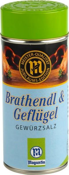 Moguntia Brathendl & Geflügel Grillgewürz 180g