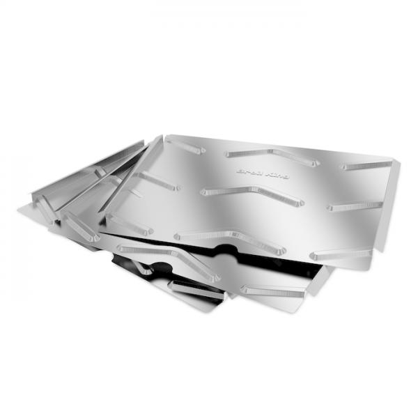 Broil King Aluminiumtropfeinlagen Pellet Smoker 6er-Pack