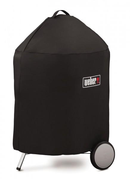 Weber - Premium Abdeckhaube für Master Touch Premium - 57 cm