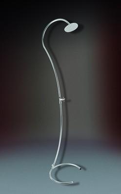 Ideal Kaltwasserdusche - Cobra, Gehäuse poliert - Nr.: 70 11 12 D
