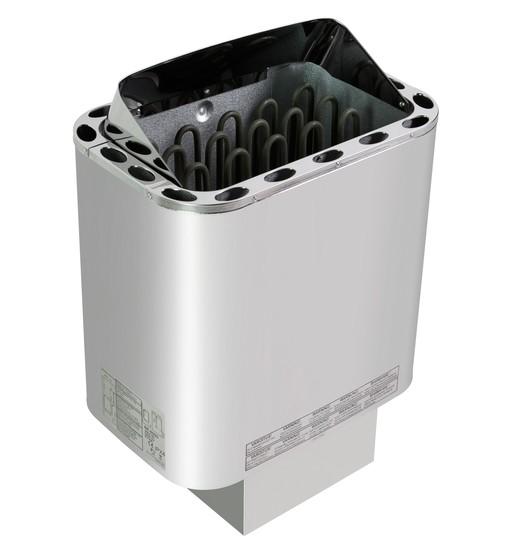 Sentiotec Nordex Next Saunaofen ohne Steuerung, 6,0 kW