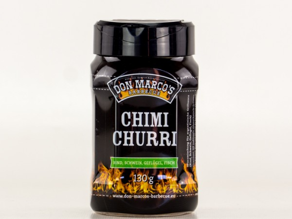 Don Marco`s Chimichurri Spice Blend 130gr