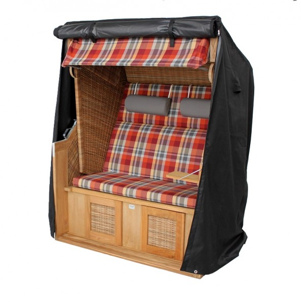 gardissimo schutzh lle f r strandkorb strandk rbe. Black Bedroom Furniture Sets. Home Design Ideas