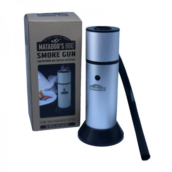 Matador´s BBQ Smoke Gun