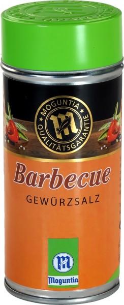 Moguntia Barbecue Grillgewürz Gewürzsalz 150g