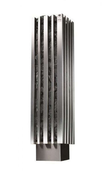 Sentiotec Saunaofen Monolith, 6,9 - 18 kW