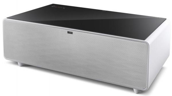 Caso Getränkekühler-Soundbar-Lounge-Tisch - Sound & Cool - Nr.: 790
