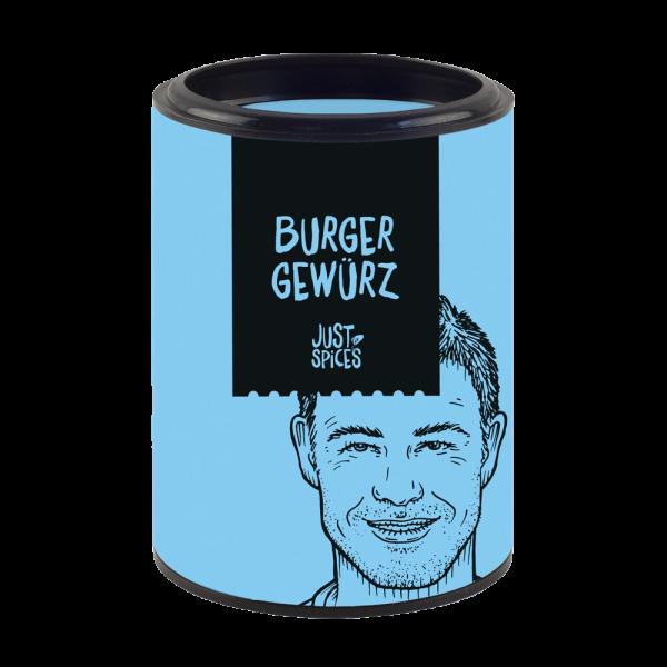 Just Spices Burger Gewürz 55gr Dose