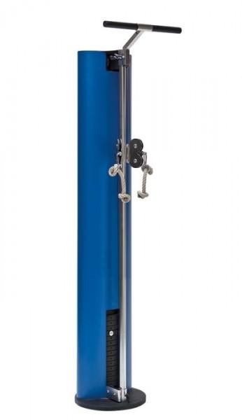 NOHrD SlimBeam Seilzugstation blau