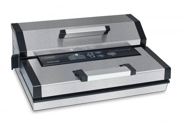 CASO Vakuumierer, FastVac 3000