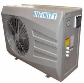 Wärmepumpe Infinity Ecomax HPN 12 - Nr.: K 28107