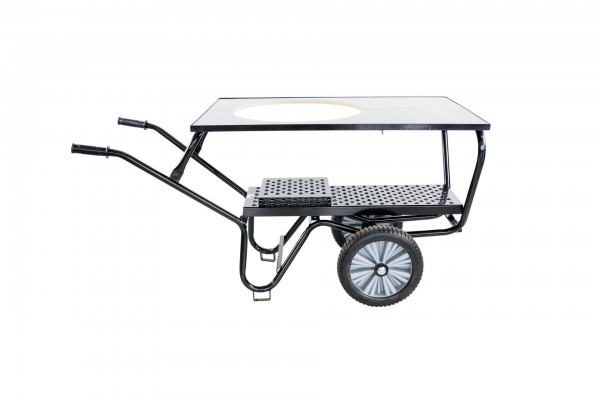 Grizzly Grills Kamado Transporter ohne Grillerhöhung