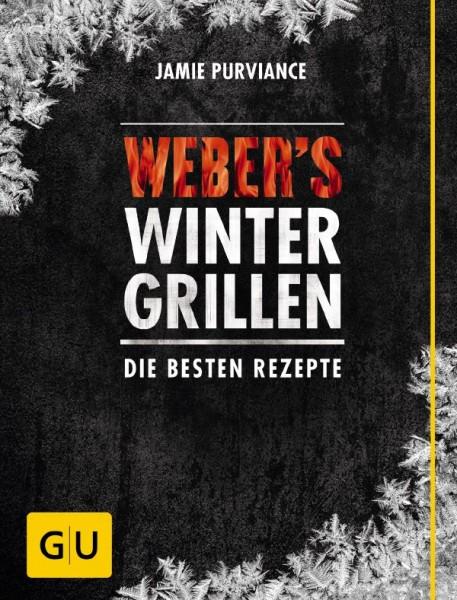 Weber's Wintergrillen - Grillbuch - Nr.: 42320