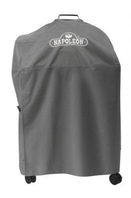 Napoleon Grill Abdeckhaube Pro Charcoal Cart Holzkohle NK22CK-C 68911