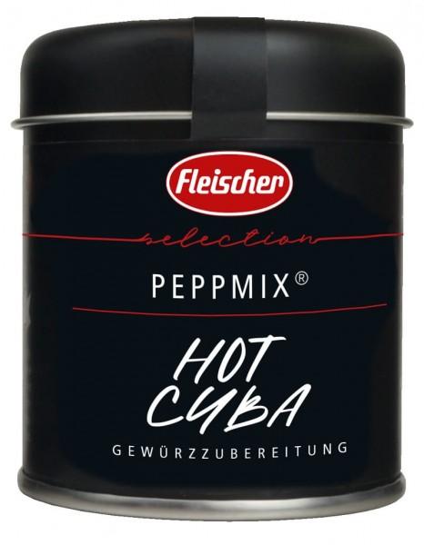 Fleischer PEPPMIX Hot Cuba, Grillgewürz
