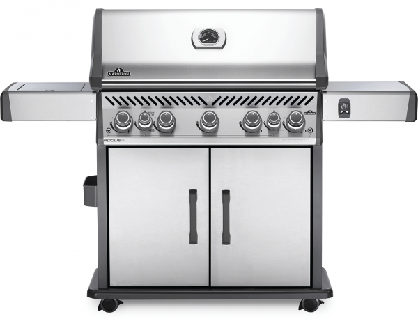 Napoleon Rogue SE625 (RSE625RSIBPSS-1) Propangasgrill, Edelstahl, Modell 2020