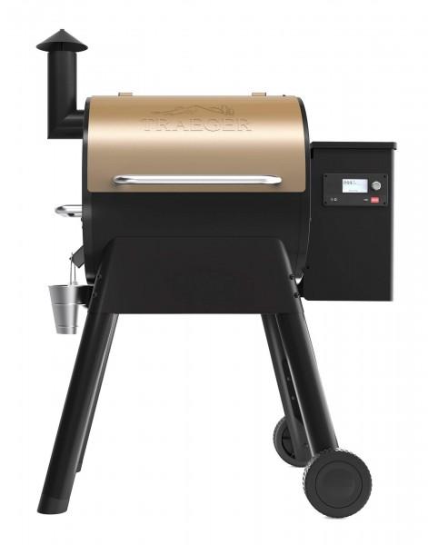 traeger-pro575-bronze