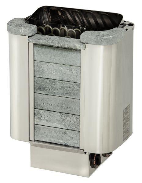 Sentiotec Saunaofen Cumulus inkl. Steuerung. 6 - 9 kW