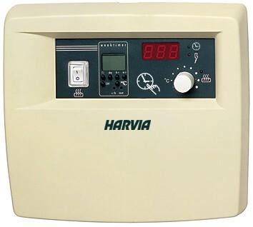 Harvia Saunasteuerung C260