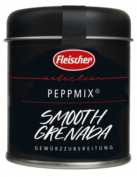 Fleischer PEPPMIX Smooth Grenada, Grillgewürz