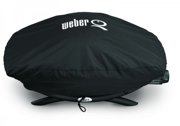 Weber Abdeckhaube Standard für Weber Q 200-/2000-Serie - Nr. 7118