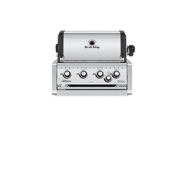 Broil King IMPERIAL 470 Built-In inkl. Drehspieß
