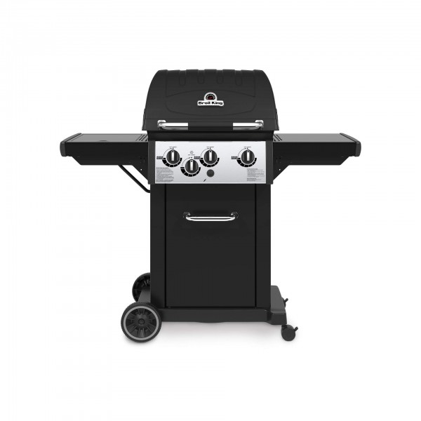 Broil King Propangasgrill Royal 340 - Black