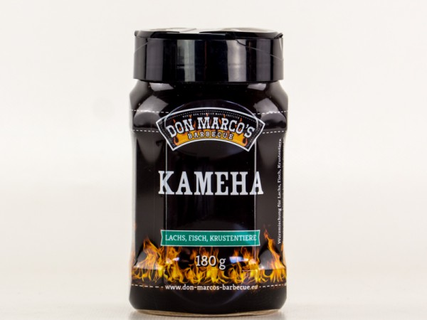 Don Marco`s Kameha Spice Blend 180gr