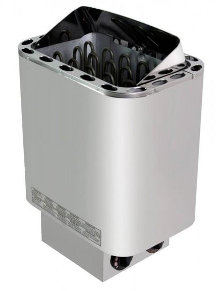 Sentiotec Nordex Next Saunaofen mit integrierter Steuerung, 8,0 kW