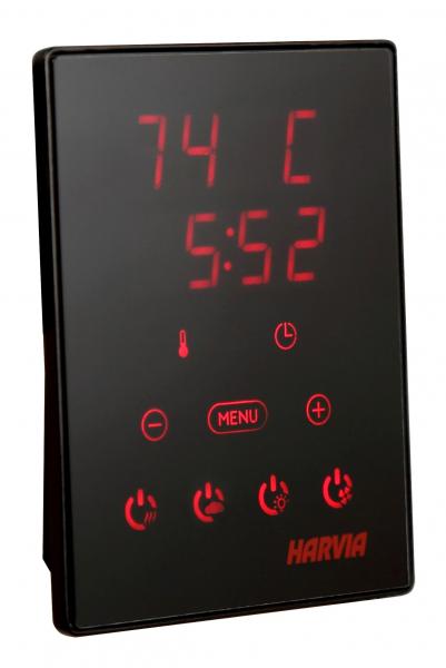 Harvia - Saunasteuerung Xenio CX 110 Combi - Nr.: 1-043-187
